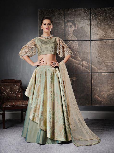 Latest New Lehenga Choli Fashion Designs 2018 Sari Info Designer Lehenga Choli Dresses Choli Designs