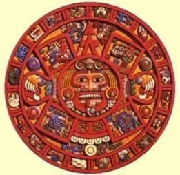 Calendario Azteca                                                       …