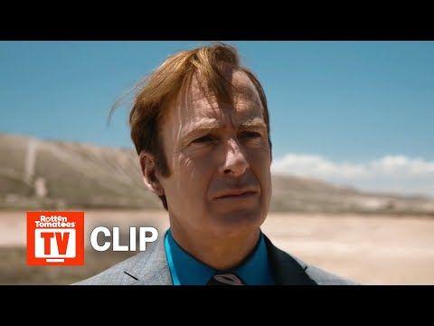 Better Call Saul S05 E03 Clip Hotline To The Dea Rotten