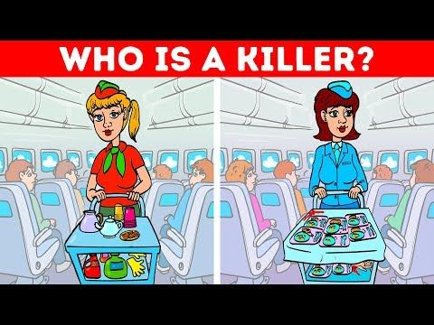 Popular Riddles On Crime Iq Tests And Picture Puzzles With Answers Youtube Picture Puzzles Popular Riddles Picture Puzzles With Answers