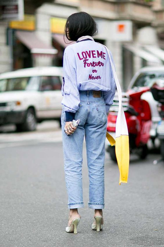 The city streets of Milan are the perfect setting for #outfit inspo, be inspired by these street style looks.... #streetstyle #milanfashionweek