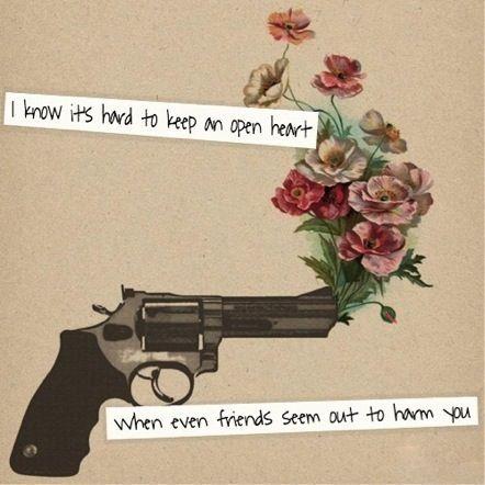 November rain-guns 'n' roses