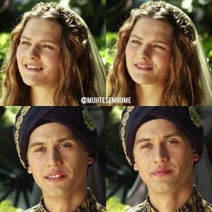 Safiye ve Murad