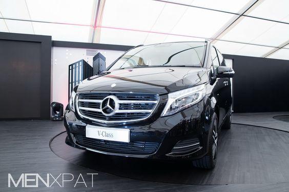 凡是五座以上的車款,多與高貴、優雅等形容詞無緣?早前在Mercedes-Benz於淺水灣影灣園舉行的發佈會上,全新登場的V-Class,就讓...