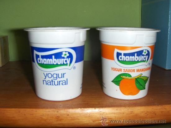 yogurt chamburcy