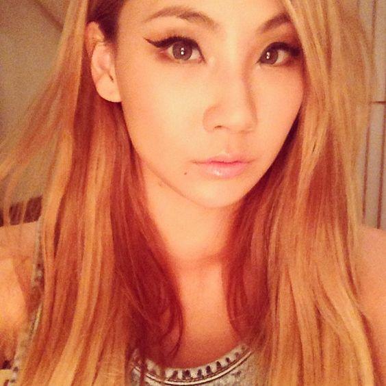 The Women of Instagram: CL  - Esquire.com