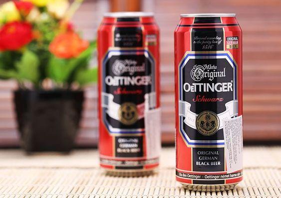 bia oettinger đen nhập khẩu