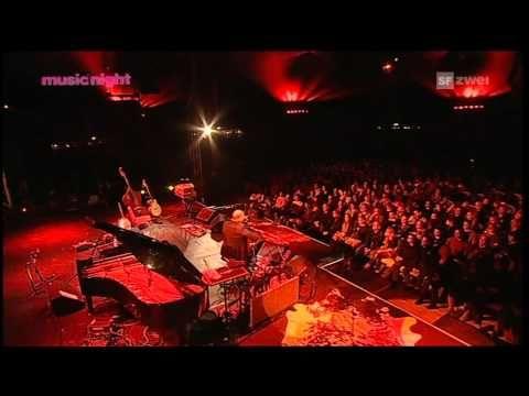 David Gray - Ain't No Love (live at Zermatt Unplugged)