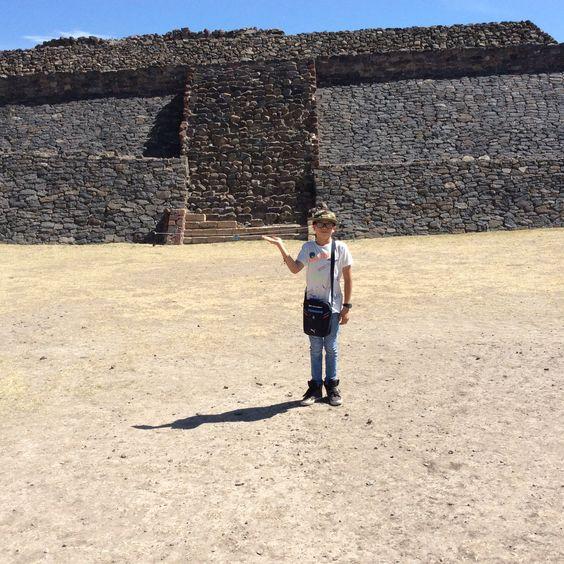 Peralta México