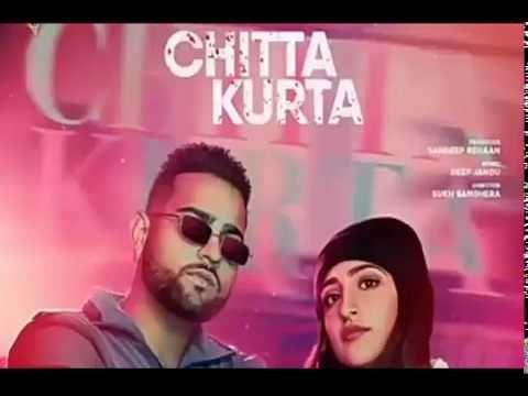Chitta Kurta Punjabi Song Whatsapp Status Karan Aujla