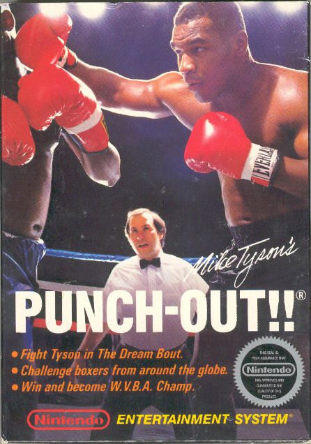Punch Out  #NES
