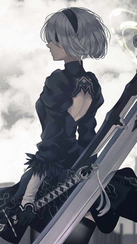 Sword Maiden Buscar Con Google