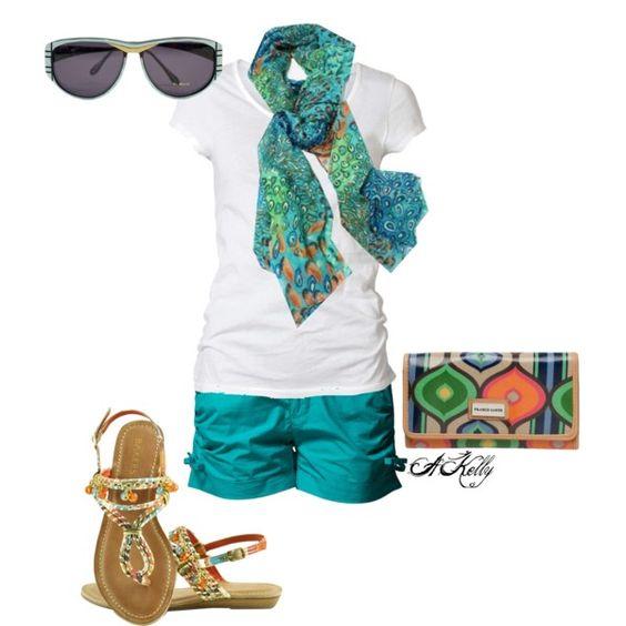 Aqua Summer :)