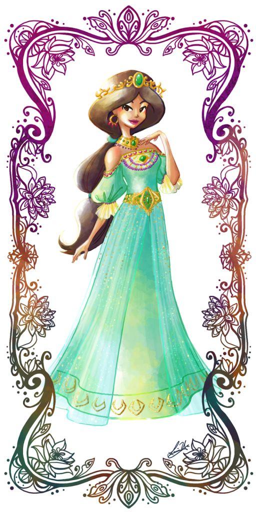 Deco Disney - GEEKISS: