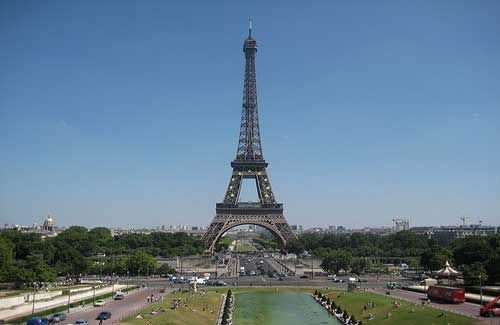 Family-friendly things to do in Paris