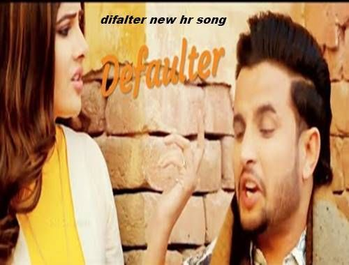Difalter Lattest Song Mp3 Download Difalter Song Hot Celebrities India Songs News Songs Singer