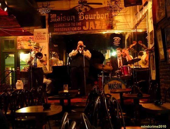 Keith Wallace 12 Bar Rhythm and Blues - Orleans Jazz ...