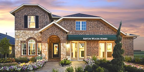 Homes for sale in Houston - Visit RiverPark West in Richmond