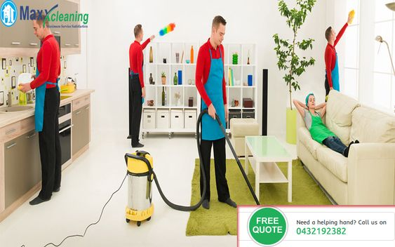 Bond Cleaning experts in Perth