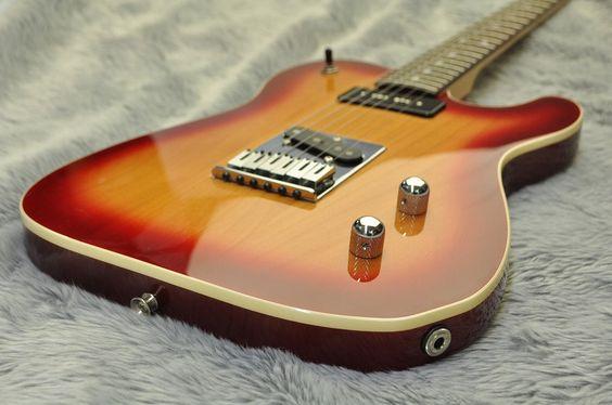 Fender Aerodyne Tele