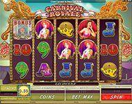 игровые автоматы онлайн обзор