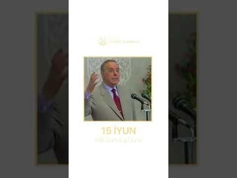 15 Iyun Milli Qurtulus Gunu Azərbaycan Youtube Polaroid Film Youtube Film