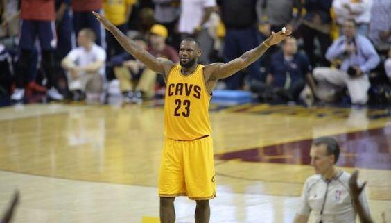 LeBron James ou la réponse par le triple double -  Le train Russell Westbrook déboule dans le classement de triple double en carrière à une vitesse et une cadence folles depuis troissaisons. Samedi soir, contre les Pistons, le meneur du… Lire la suite»  http://www.basketusa.com/wp-content/uploads/2016/11/lebron-james-G3-hawks1-570x325.jpg - Par http://www.78682homes.com/lebron-james-ou-la-reponse-par-le-triple-double homms2013 sur
