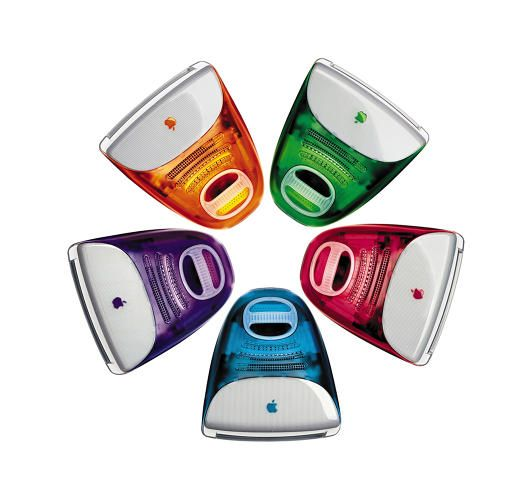 5 | An Oral History Of Apple Design: 1992 | Co.Design | business + design