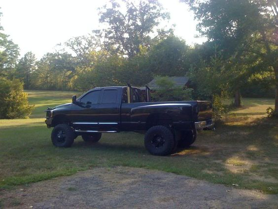 lifted dodge trucks - Google Search