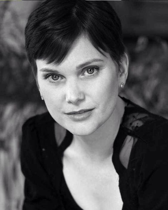 Liz White, Author