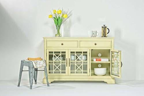 Cottage Style Media Cabinet Media Cabinet Cottage Style
