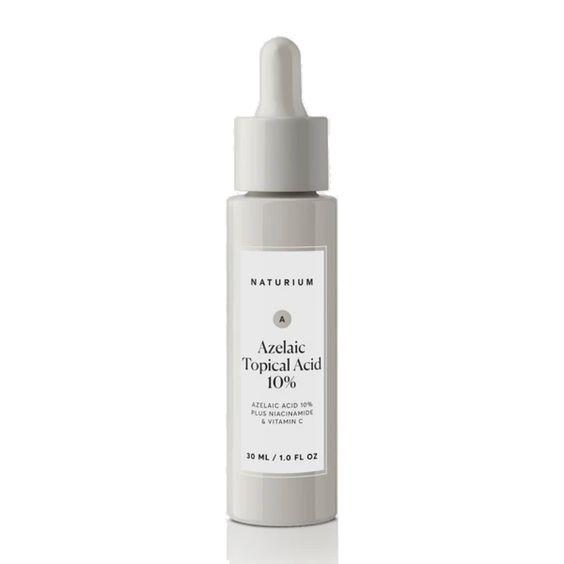 NATURIUM   Azelaic Topical Acid 10% –  Use code ANGELO15 for 15% off Naturium