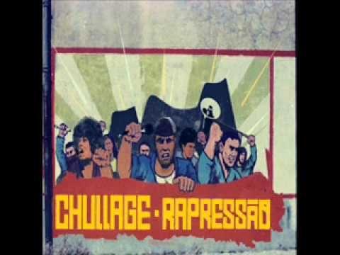 ▶ Chullage - Problema Social (Rapressão) (2012) - YouTube