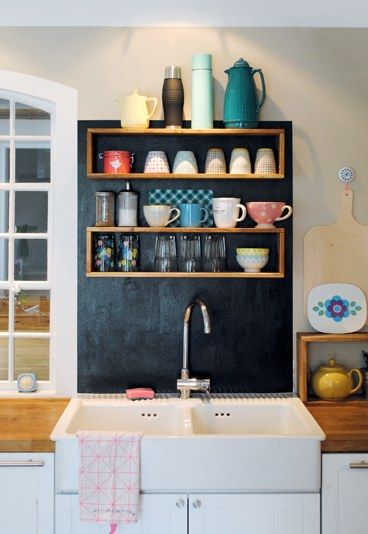 gro er auftritt f rs porzellan kreative wohnideen zum. Black Bedroom Furniture Sets. Home Design Ideas