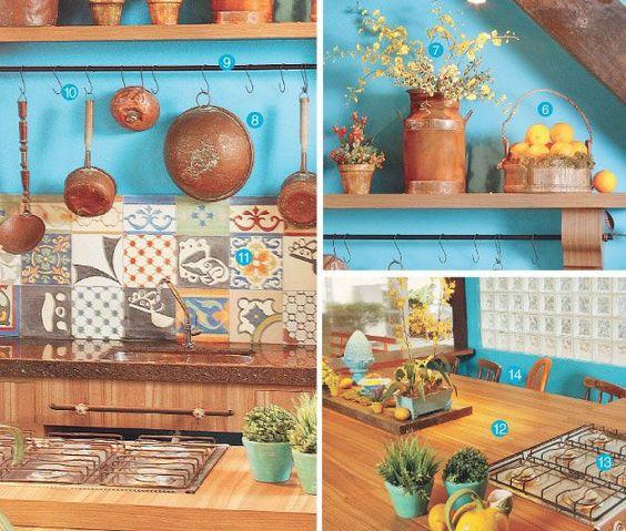 cozinha rustica 1