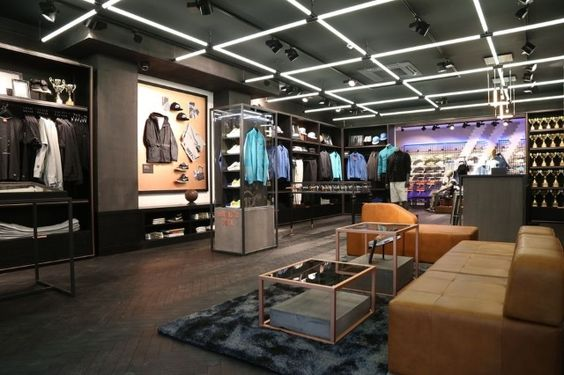11teamsports: Flagship Store in Berlin eröffnet | Sports Insider Magazin