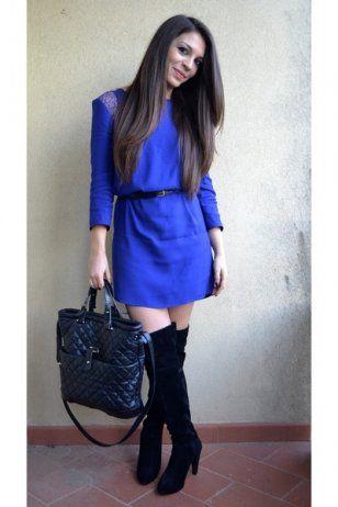 H&M haljina, nenošena sa etiketom, veličina 38 (M)