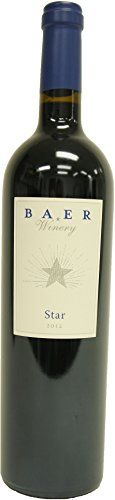 Baer Winery 2012 Star Red Wine 750 ml *** Find out more about the great product at the image link.