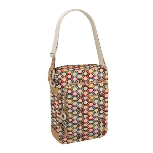 JulieApple Carry Me tote bag in Confetti. $128