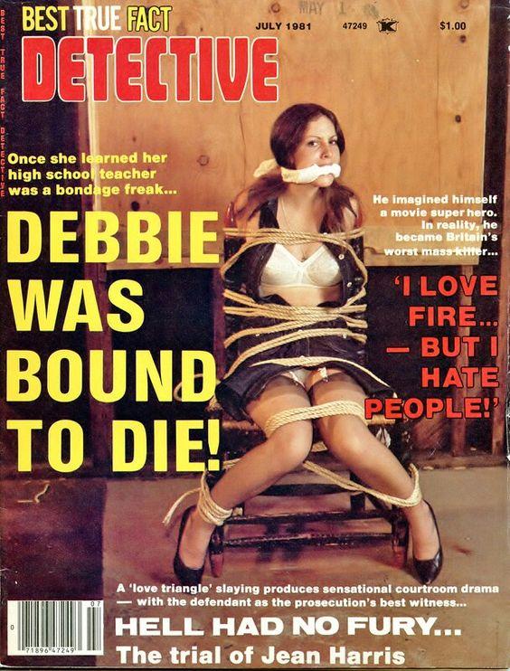 Xxx Magazine Cover 70