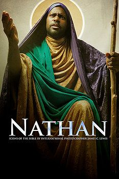 Nathan by Icons Of The Bible