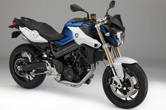 Die BMW F 800 R kostet ab 8.900 Euro.