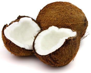 The Benefits of Coconut Oil on the Military Diet