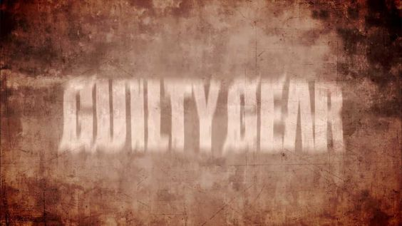 Guilty Gear Xrd -SIGN- Trailer #1. After waiting for 10 years, we will get NEW part of Guilty Gear! Rejoice, world!