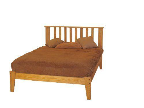 Full Size Plattform Bett Plattform Bett Plattform Bett Lagerung