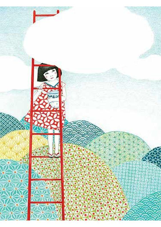 LEOTECA - La primera comunidad lectora para niños y mayores en formato de red social - Espera, Miyuki