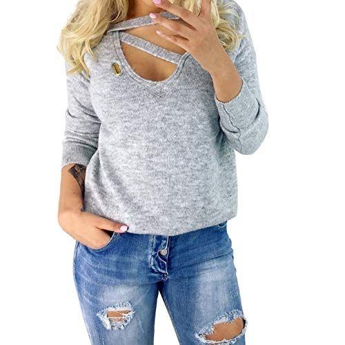 schöne pullover für damen günstig