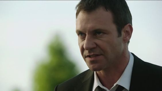 Chris Vance as Frank Martin in Transporter: The Series: 1x11 12 Hours.