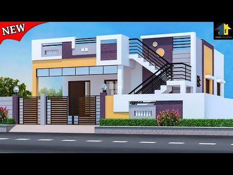 Best 30 Small House Front Elevation Design Single Floor Elevation Groun Small House Front Design Small House Design Exterior Small House Elevation Design