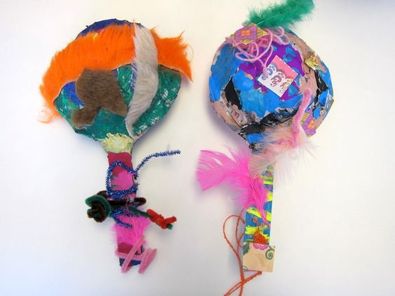 native american childrens rattle